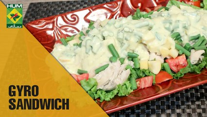 20 minute Poached Chicken Salad | Food Diaries | Masala TV Show |Zarnak Sidhwa