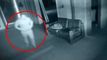 Top 10 Chilling Scary Videos Caught On Camera 2018
