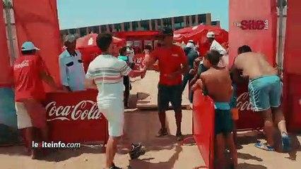 Coca cola FUNZONE