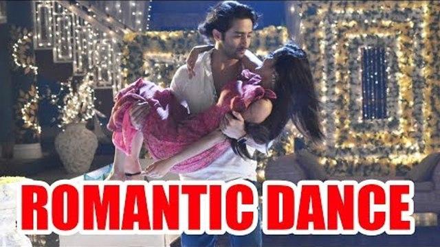 Abir and Mishti's romantic dream sequence in Yeh Rishtey Hain Pyaar Ke