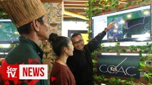 Orang Asli using mapping tools to probe claim to ancestral land