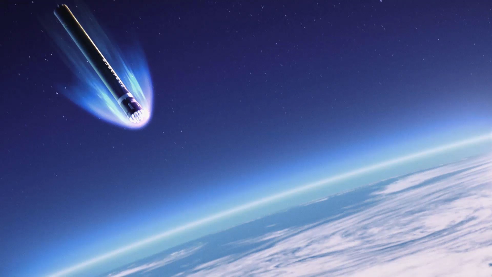Satellite Launch Company Will Catch Rocket Boosters... With Helicopters