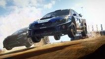 DiRT Rally 2.0 - La réalité virtuelle est arrivée