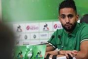 """Ryad Boudebouz : """"Me prouver que je n'ai rien perdu"""""""