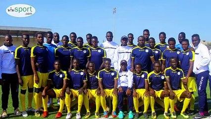 Coupe CAF: Augustin Senghor déplore l'abandon du TFC: «Ce n'est pas la faute de la FSF»