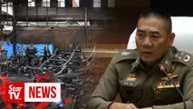 Thai police say Bangkok bombings may be linked to politics
