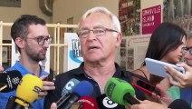 Ribó pide modificar la ley de mecenazgo para que la Iglesia pague IBI