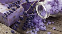 DIY beauté : les sels de bain relaxants à la lavande bio maison
