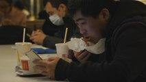 Obesity: China's Big Problem | 101 East