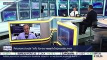 Tour d'horizon de l'actualité économique et financière américaine avec Gregori Volokhine - 08/08