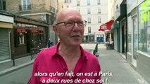 A Paris, les cris stridents des goélands font grincer des dents