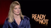 'Ready Or Not': Samara Weaving