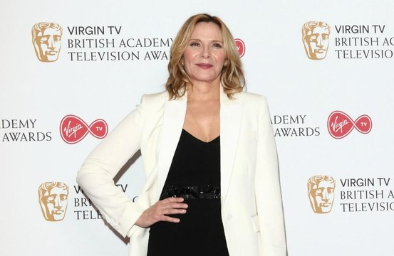 Kim Cattrall: 'Fans loved strong characters in Sex And The City'