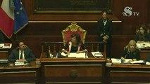 Veszélyben a kormánykoalíció Olaszországban