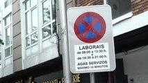 Pontevedra sem carros: menos multas, menos acidentes, menos poluição