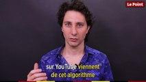 Guillaume Chaslot : « Il faut une IA qui essaie de nous aider plutôt que de nous hacker »
