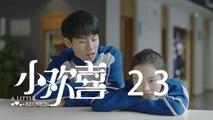 小歡喜 23 | A Little Reunion 23(黃磊、海清、陶虹等主演)
