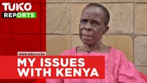 My issue with Kenyan leaders today- Mrgaret Nganyi