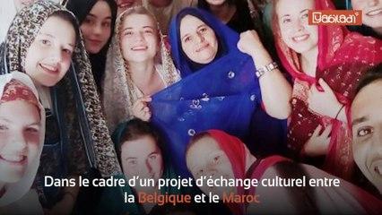 Maroc : L'initiative d'associatives belges au coeur d'une polémique