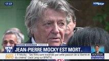 """Mort de Jean-Pierre Mocky: pour Richard Bohringer, """"son cinéma était organique mais terriblement humain"""""""