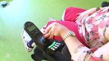 Solidarité 15 000 euros pour un nouveau fauteuil roulant
