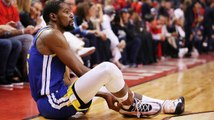 Do Kevin Durant's Comments Absolving the Warriors From Blame Change Perceptions of the Injury Situation?