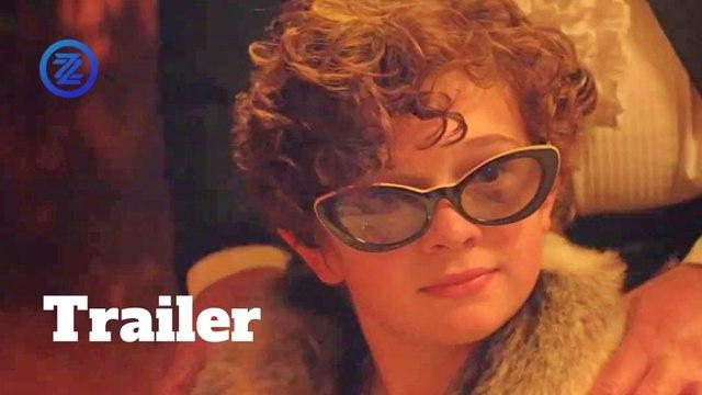 Honey Boy Trailer #1 (2019) Shia LaBeouf, Lucas Hedges Drama Movie HD