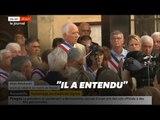La ville de Signes rend un hommage touchant à Jean-Mathieu Michel, son maire décédé