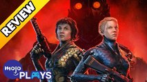Wolfenstein: Youngblood Review | Microtransactions Are the Real Villain