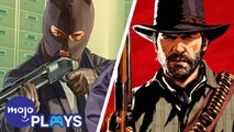 Hardest GTA and Red Dead Redemption Missions that Made Everyone Rage