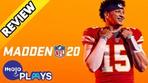 Madden 20 Review: EA Needs to do Better | MojoPlays