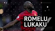Romelu Lukaku - Player Profile