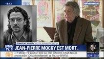 """Selon Stanislas Nordey, le fils de Jean-Pierre Mocky, son père """"était triste de ne pas être plus reconnu"""""""