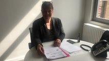 Frameries : Sylvie réclame 512 euros à la SWDE