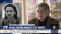"""Mort de Jean-Pierre Mocky: selon son fils, """"il était dans l'obsession de se renouveler et de faire quelque chose de différent à chaque fois"""""""