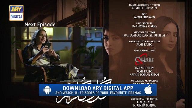 Gul-o-Gulzar Epi 10 _ Teaser _ ARY Digital Drama