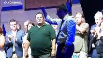 Italie : Matteo Salvini réclame des élections anticipées