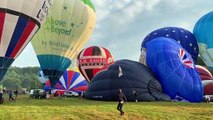 Bristol Balloon Fiesta Begins On A High Note!