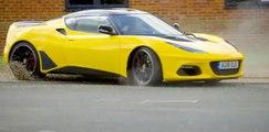 VÍDEO: Este es el divertido anuncio de Lotus y el Norwich City