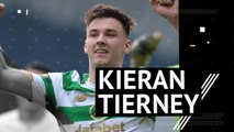 Kieran Tierney - Player Profile