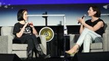 Halsey Talks Third Album, Growing Up, and Activism in New Interview | Billboard News