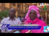 RTB - Rencontre entre les acteurs membres de l'interprofession du sésame