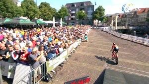 #EuroRoad19   Highlights Time Trials U23 Men&Women, Elite Men&Women