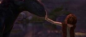 Como entrenar a tu dragon (2011)  - trailer en castellano