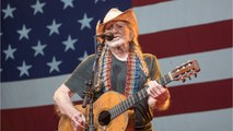 Willie Nelson Cancels Tour