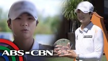 Female Golf Champ sa Pinas! | Sports U