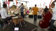Le Jazz In Marciac connait un succès grandissant