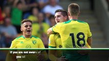 I've never faced so many former players in one team - Klopp on Norwich