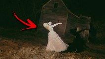 5 Scary Times Witches Were Caught On Camera-