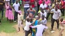Côté d'Ivoire : Un imam décroche le bac à 60 ans